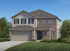Plan 2372 - Brookwood Forest Springs: Porter, Texas - KB Home