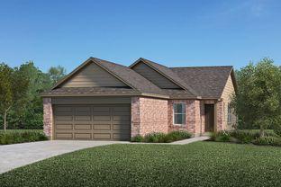 Plan 1585 - Timber Crossing: Houston, Texas - KB Home