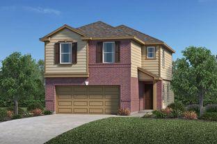 Plan 1693 - Timber Crossing: Houston, Texas - KB Home