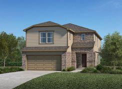 Plan 2646 - Timber Crossing: Houston, Texas - KB Home