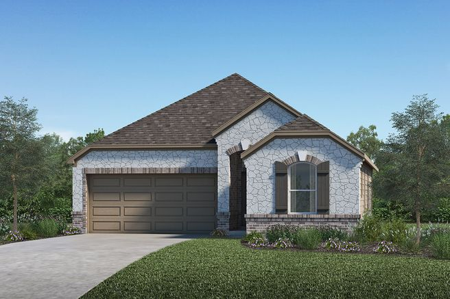 5023 Hickory Deer Ln (Plan 1631 Modeled)