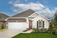 Glendale Lakes by KB Home in Houston Texas