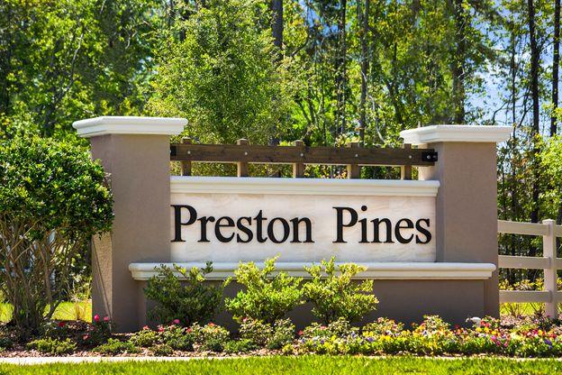 Preston Pines,32244
