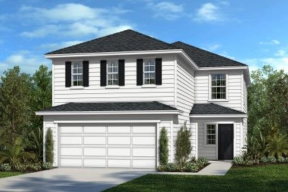 Search jacksonville new homes find new home builders in for Classic american homes jacksonville fl