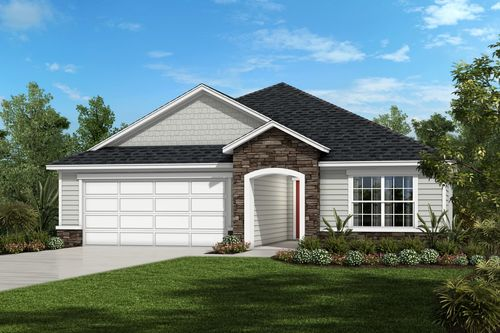 21 Kb Home Communities In 32216 Newhomesource