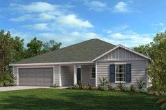 5011 Oak Bend Ave (The Claremont Modeled)