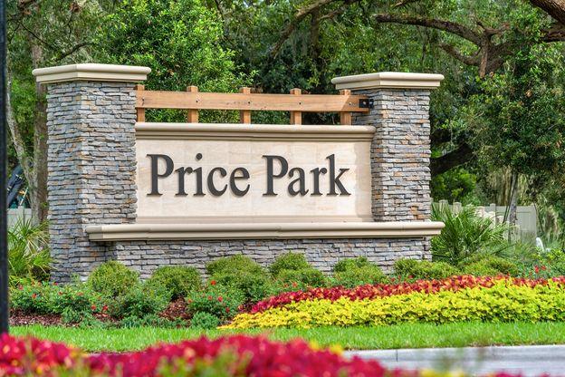 Price Park,32257