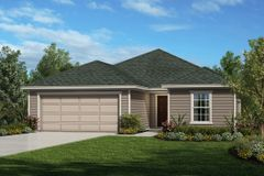 10662 Abbot Cove Drive (The Sullivan Modeled)