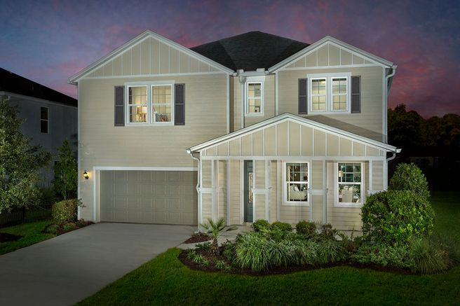 14981 Bartram Creek Blvd (The Carrington Modeled)