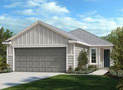 Plan 1221 - Oakhurst Park: Jacksonville, Florida - KB Home