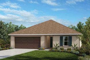 Plan 1286 - Azalea Hills: Jacksonville, Florida - KB Home