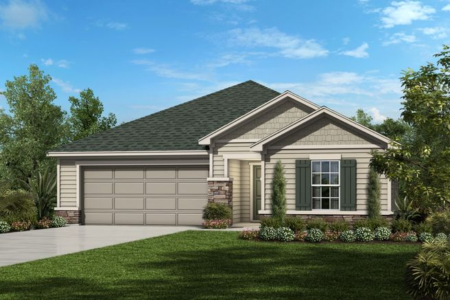 2554 Trumpet Ln (Plan 1541 Modeled)