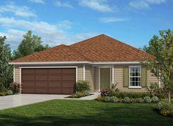 Plan 2236 - Village Park: Green Cove Springs, Florida - KB Home