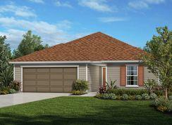 Plan 2003 - Barrington Cove: Jacksonville, Florida - KB Home