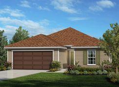 The Avondale - Sandler Lakes: Jacksonville, Florida - KB Home
