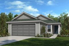 7274 Preston Pines Trail (The Kingsley)