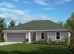 Plan 1435 - Harbor Dunes: Jacksonville, Florida - KB Home