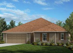 Plan 2336 - Hudson Grove: Jacksonville, Florida - KB Home