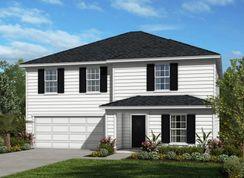 Plan 2566 - Hudson Grove: Jacksonville, Florida - KB Home