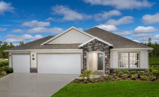The Preserve at Wells Creek - Executive Series by KB Home in Jacksonville-St. Augustine Florida