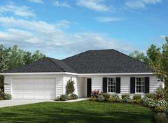 Plan 1769 - Harbor Dunes: Jacksonville, Florida - KB Home