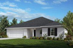 5042 Oak Bend Ave (The Claremont Modeled)