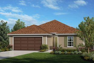 Plan 1707 - Panther Creek: Jacksonville, Florida - KB Home