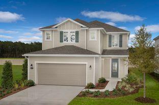 Plan 2387 Modeled - Brookside Preserve: Saint Johns, Florida - KB Home