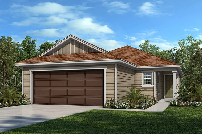 8307 Guild Way (The Darby Modeled)