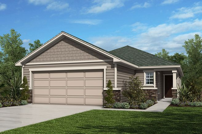 8246 Guild Way (The Darby Modeled)