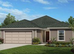 The Sullivan - Las Casitas: Palm Coast, Florida - KB Home