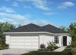 Plan 1342 - Carter Landing: Jacksonville, Florida - KB Home