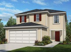 Plan 1876 - Carter Landing: Jacksonville, Florida - KB Home