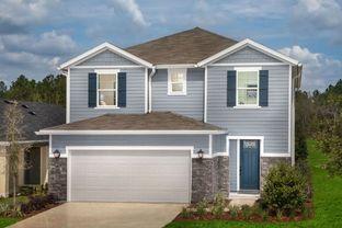 Plan 2089 Modeled - Carter Landing: Jacksonville, Florida - KB Home