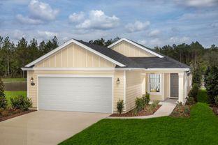 Plan 1638 Modeled - Carter Landing: Jacksonville, Florida - KB Home