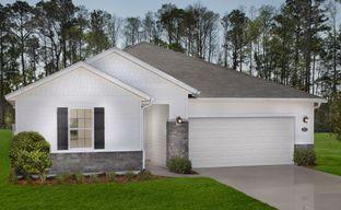 Village Park by KB Home in Jacksonville-St. Augustine Florida