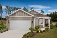 Oakhurst Park by KB Home in Jacksonville-St. Augustine Florida