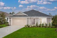 Azalea Hills by KB Home in Jacksonville-St. Augustine Florida