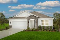 Copper Ridge by KB Home in Jacksonville-St. Augustine Florida