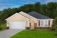 Barrington Cove by KB Home in Jacksonville-St. Augustine Florida