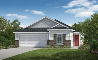 Whiteview Village by KB Home in Daytona Beach Florida