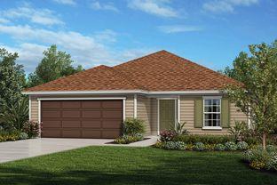 Plan 2239 - Panther Creek: Jacksonville, Florida - KB Home