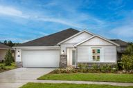 Panther Creek by KB Home in Jacksonville-St. Augustine Florida