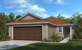 Pinewood Place by KB Home in Jacksonville-St. Augustine Florida
