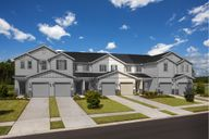 Greenland Place Townhomes by KB Home in Jacksonville-St. Augustine Florida