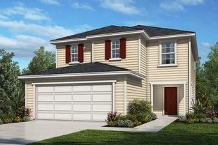 Plan 1876 - Pinewood Place: Middleburg, Florida - KB Home