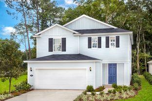 Plan 2089 Modeled - Pinewood Place: Middleburg, Florida - KB Home