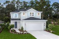 Brookside Preserve by KB Home in Jacksonville-St. Augustine Florida