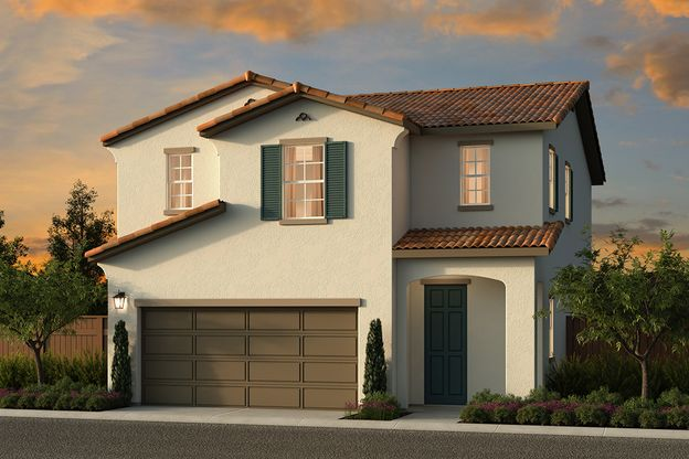 Sheldon Terrace,95758