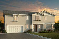 8174 Kramer Ranch Lane (Plan 1853 - Modeled)